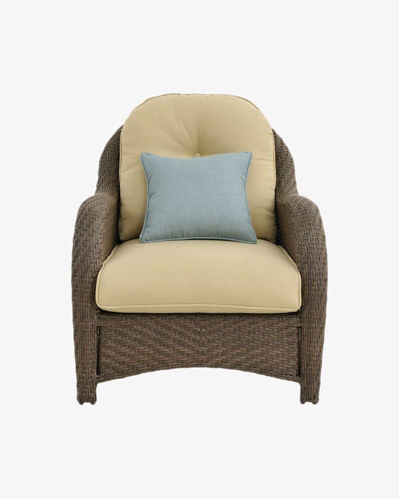 Sofa Miranda 1 In Sandy Brown Colour