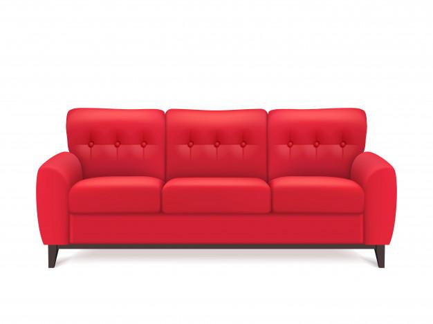 Miranda 2 Seater Sofa in Sandy Brown Colour