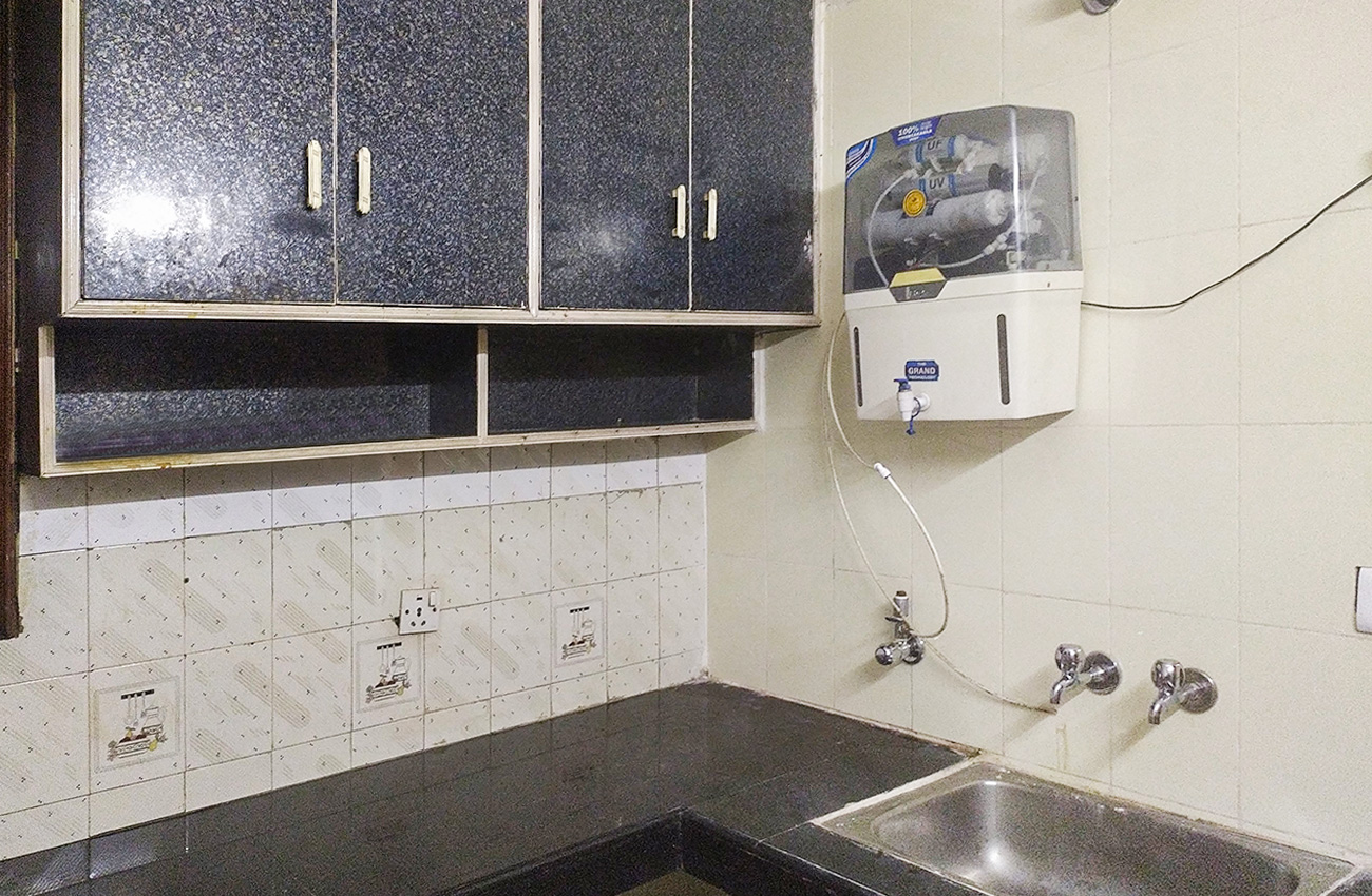 3 BHK Sharing Rooms For Men At ₹5500 In Kalkaji Extension, Kalkaji, New Delhi, Delhi, India, New Delhi